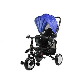 Tricycle Bike PRO400 - Blue