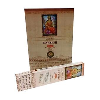 Goloka Lakshmi Incense 15 g