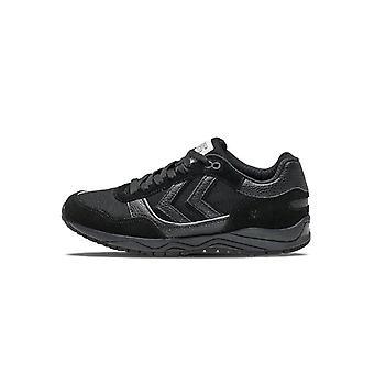 hummel 3-S Trainers - Black