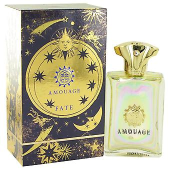 Amouage Fate Eau De Parfum Spray por Amouage 3.4 oz Eau De Parfum Spray