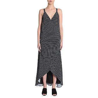Haider Ackermann 1836200139099 Women's Black Cotton Dress