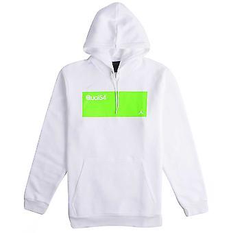 Jordan Jsw Flc Hdy Po Quai54 Logo Hoodie