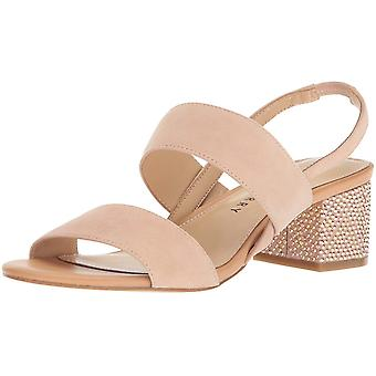Katy Perry Womens The Annalie Open Toe Casual Slingback Sandals