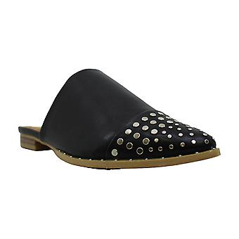 Dolce Vita Womens Itzel Pointed Toe Mules