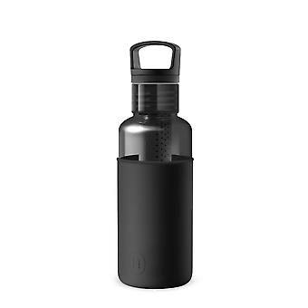 Charcoal Water Bottles
