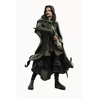Lord Of The Rings Mini Epics - Aragorn USA import