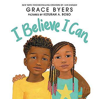 Ik geloof dat ik kan