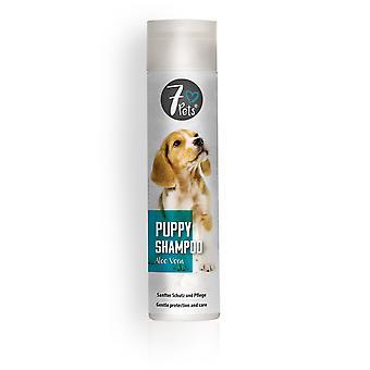 SCHOPF 7Pets® Sensitive Shampoo, 250 ml