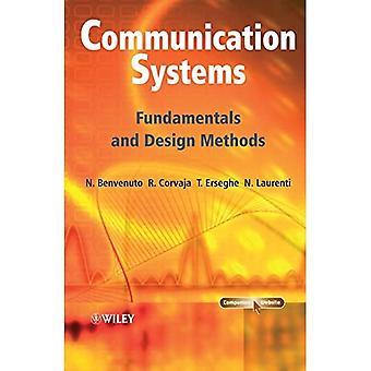 Communicatiesystemen: Fundamentals en designmethoden