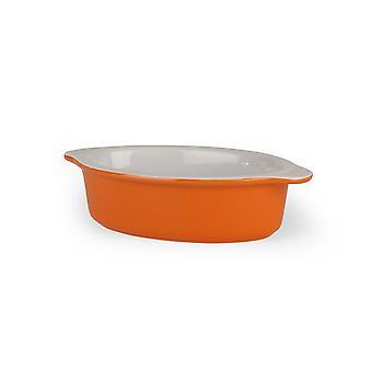 Berndes 20cm Gratin Stoneware servire coacere Vase Bucătărie