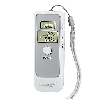 Digitale Alcohol Tester Alcohol Adem Tester Alcohol Breathalyzer
