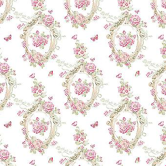 Norwall Traditional Floral