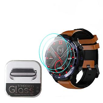 Smart Watch Tempered Glass - Lemfo/lem12 Screen Protector