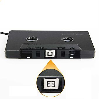 Cassette Adapter Stereo Type C Converter Smartphone 3.5mm Input Mini Car Audio