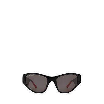 Balenciaga BB0097S black female sunglasses