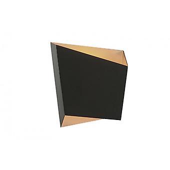 Mantra Asimetric Wall Light Rhombus