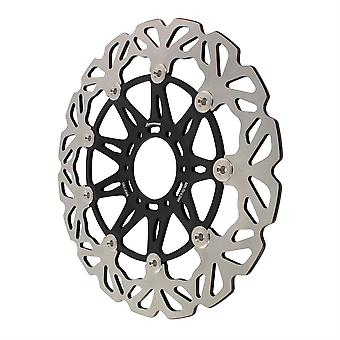 Armstrong Road Floating Wavy Front Brake Disc - #780