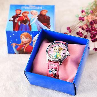 Zegarek dla dzieci, Znakomity zegarek animowany