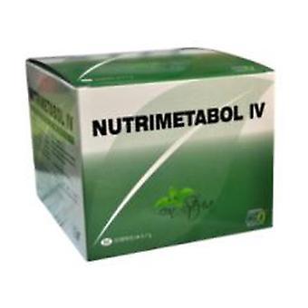 Nutrimetabol IV 50 packets