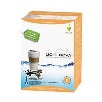 Light Nova Vanilla Smoothie 210 g