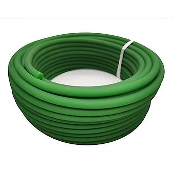 Industry Polyurethane Belt, Pu Round With Meltable Cord