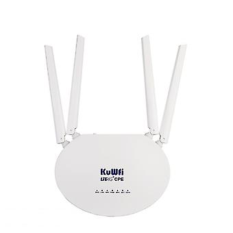 Trådlös router cpe