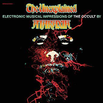 Ataraxia - The Unexplained [Vinyl] USA import