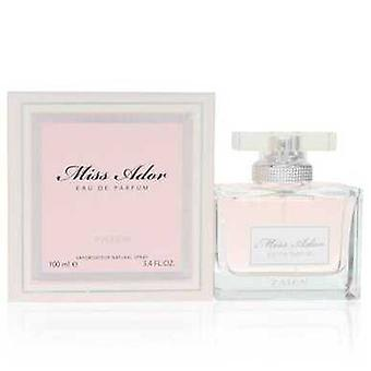 Miss Ador By Zaien Eau De Parfum Spray 3.4 Oz (women) V728-553443
