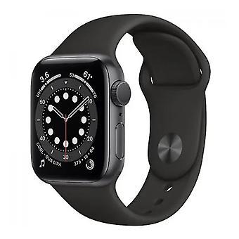Inteligentné hodinky HW22 44mm Čierna