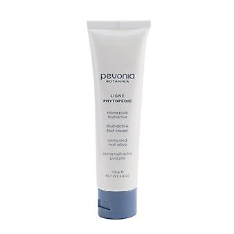 Pevonia Botanica Ligne Phytopedic Multi-Active Foot Cream 100g/3.4oz