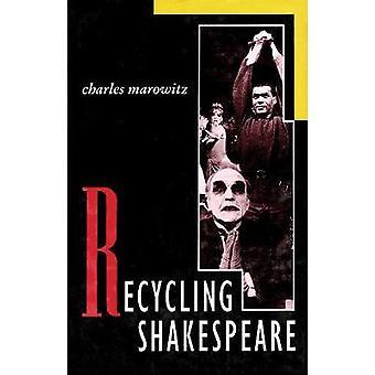 Reciclagem Shakespeare Aplausos Série de Atuação