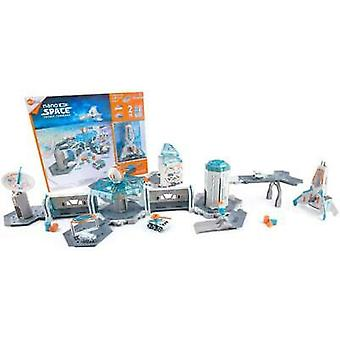 HEXBUG Nano Space Cosmic Command Station Space Building Construction Play