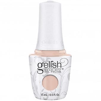 Gelish Soak Off Gel Polish - Primrose & Proper