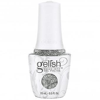 Gelish Soak Off Gel Polish - Water Field