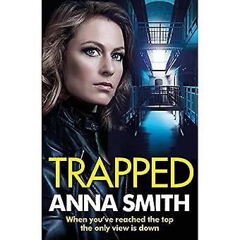 Trapped: O thriller mais corajoso que você'll ler este ano (Kerry Casey)