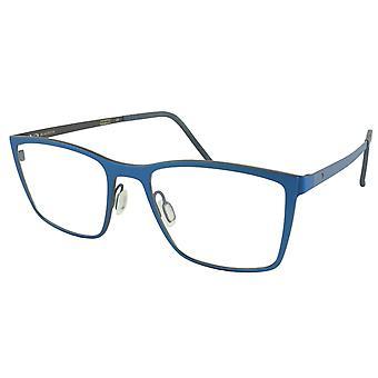 Blackfin Arviat BF826 C805 Beta-Titanium Bio-compatible Italy Made Eyeglasses