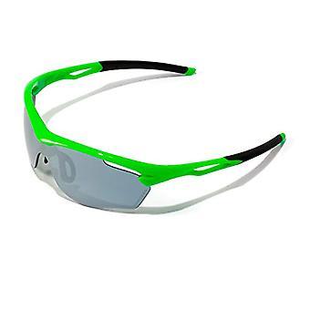 HAWKERS تدريب لايم كروم الرياضة النظارات الشمسية للرجال والنساء