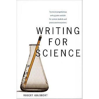 科学のために書く