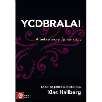 YCDBRALAI 9789127118959