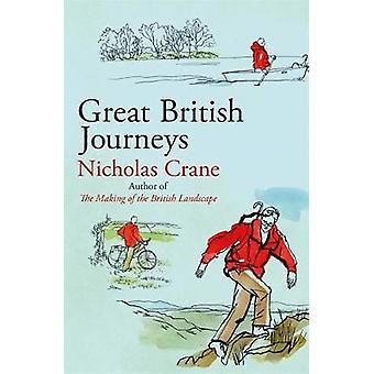 Grote Britse reizen
