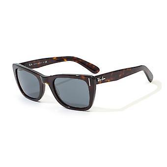 Ray-Ban Caribbean Sunglasses - Shiny Havana