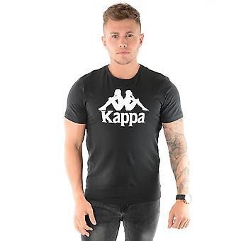 Kappa - Jag är mycket för mycket. Äkta 303lrz0 Estessi Halvärmad T-shirt