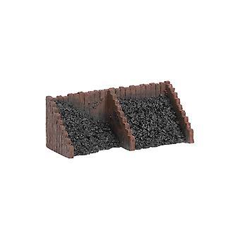 מודל הורנבי פחם סטיית'ס