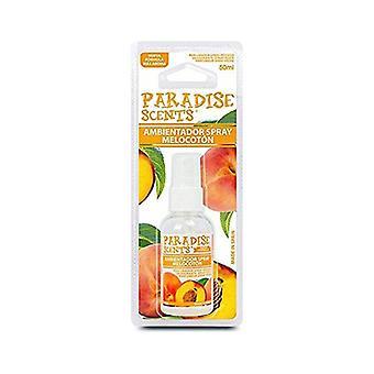 Bil air freshener Paradise Doftts Spray Peach (50 ml)