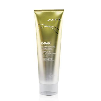 Joico K-Pak Reconstructing Conditioner (To Repair Damaged Hair) 250ml/8.5oz