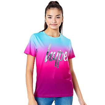 Hype Girls Fade T-Shirt