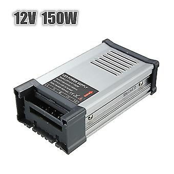 IP65 AC 100V-264V To DC 12V 150W Switching Power Supply Driver Adapter