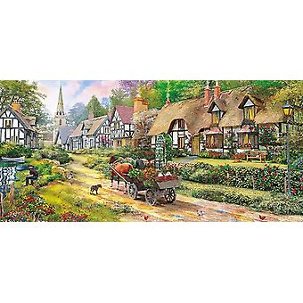 Gibsons Heading Home Puzzle (636 Teile)