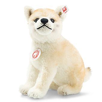 Steiff bébé Shiba Inu chien 20 cm