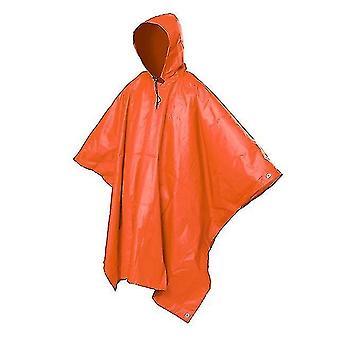 3 en 1 extérieur militaire imperméable imperméable Manteau de pluie hommes Imperméables Auvents femmes auvent de la pluie